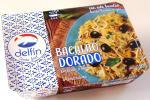 DELFIN-BACALAO DORADO