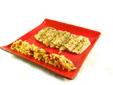 Filetes de sardinas a la plancha con arroz salteado